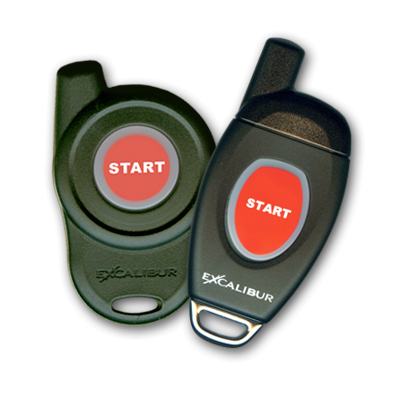 Vehicle Remote Start