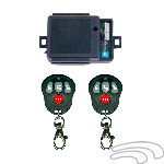 Omega Proline REC-43T+ Keyless Entry System