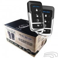 Omega Excalibur RS-360-EDP+ Remote Start & Keyless Entry