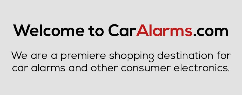 Welcome to CarAlarms