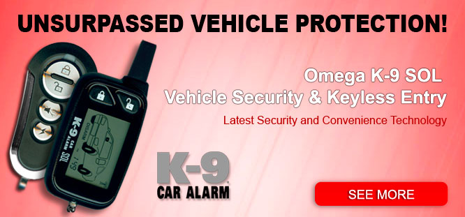 Unsurpassed Vehicle Protection